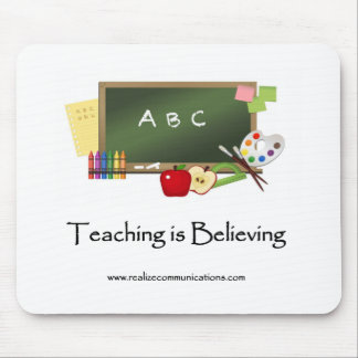 Teaching MOUSE PAD