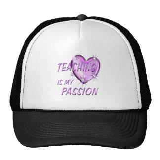 Teaching Passion Trucker Hat