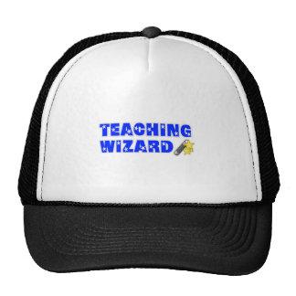 Teaching Wizard Hats