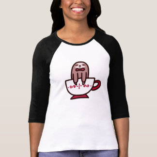 Teacup Sloth T-Shirt