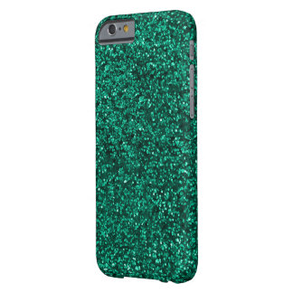 Teal Glitter I phone Case - SO SPARKLY!