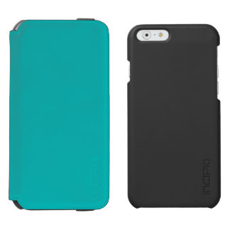 Teal Incipio Watson™ iPhone 6 Wallet Case