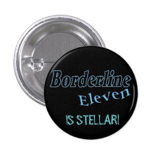 Teal Logo Button