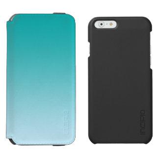Teal Ombre Incipio Watson™ iPhone 6 Wallet Case