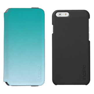 Teal Ombre Incipio Watson™ iPhone 6 Wallet Case
