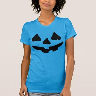 Teal Pumpkin Halloween Costume Teal T-Shirt