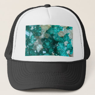 Teal Rock Candy Quartz Trucker Hat