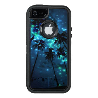 Teal Tropical Paradise iPhone 6/6s Case