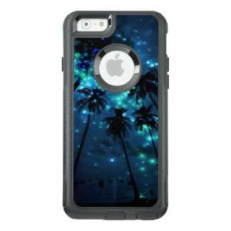 Teal Tropical Paradise iPhone 6/6s Otterbox Case