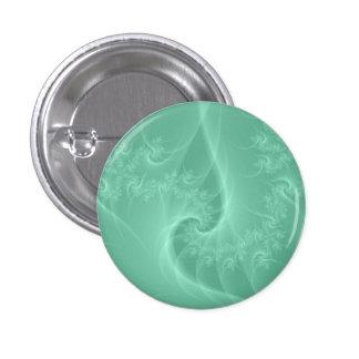 Teal Twist Button