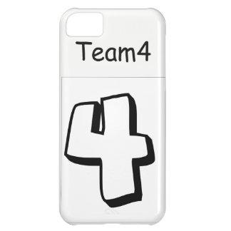 Team4 Phone Case
