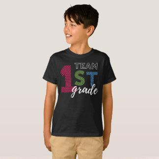 Team 1st Grade Shirt for Teachers