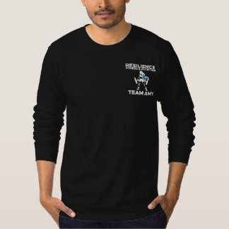 Team Amy Men's Long Sleeve T-Shirt