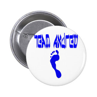 Team Andrew Pins