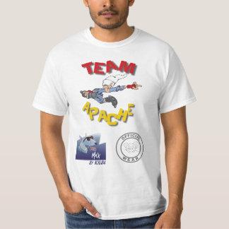 Team Apache Airman Smithy T-Shirt