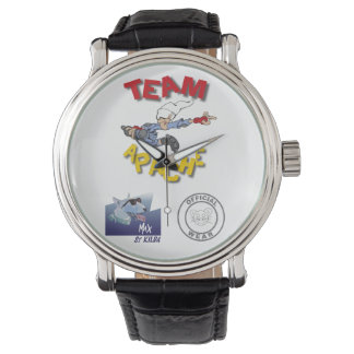 Team Apache Watch