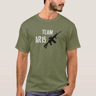 Team AR15 T-Shirt