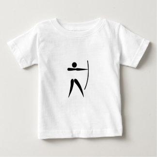 Team Archery Baby T-Shirt