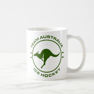 Team Australia Coffee Mug