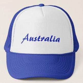 Team Australia hat
