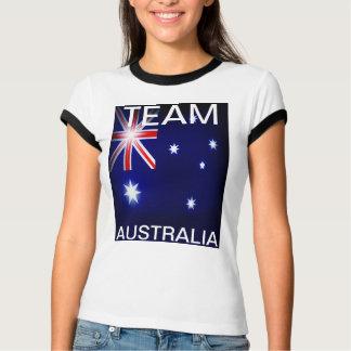 Team Australia Sports Shirt