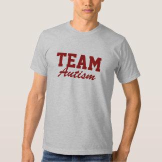 Team Autism Tees