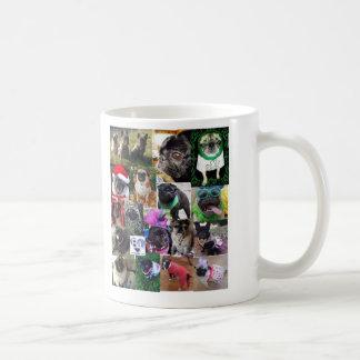 Team B4 Coffee Mug