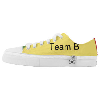 Team B. *Limited EDITION*   Shoes