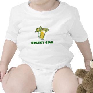 Team Baby Hockey Club Shirts