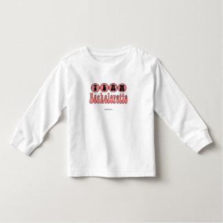 Team Bachelorette Toddler T-Shirt