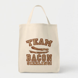 TEAM BACON is SIZZLING Tshirts, Mugs, Gifts