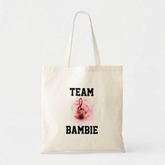 Team Bambie Bag