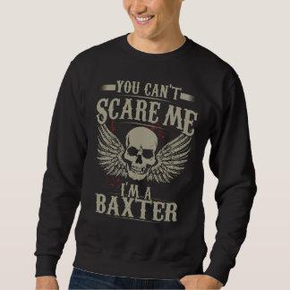 Team BAXTER - Life Member Tshirts