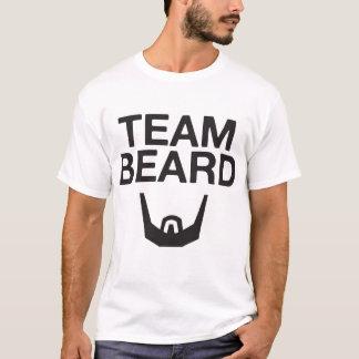 """""""Team Beard"""" T-Shirt"""