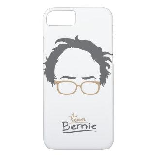 Team Bernie - Bernie Sanders for President 2016 iPhone 7 Case