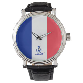 Team Biathalon France Watch