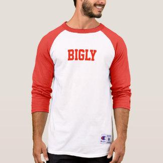 Team Bigly Sports Shirt