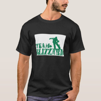 Team Blizzard T-shirt