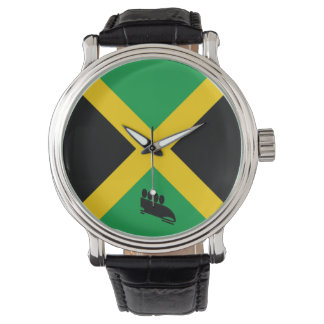Team Bobsled Jamaica Watch