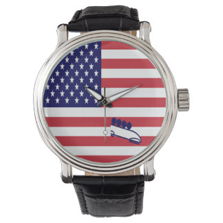 Team Bobsled USA Watch
