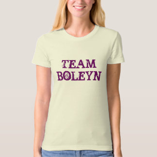 TEAM BOLEYN T-Shirt