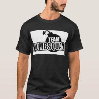 Team Bombsquad Trucker T-Shirt