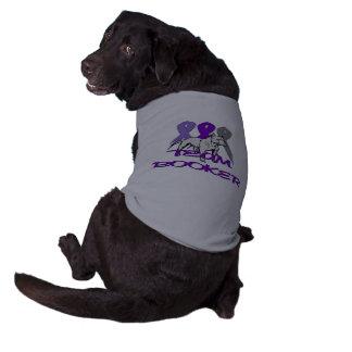 Team Booker Puppy Shirts