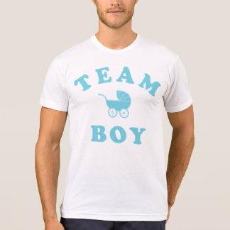 Team Boy Baby Reveal Shirts