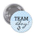 Team Boy-Baby Shower