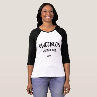 Team Brandy long sleeve  - Nippletastic T-Shirt