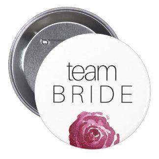 TEAM BRIDE ;; Bachelorette Party Button