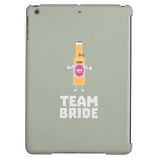 Team Bride Beerbottle Z5s42