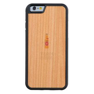 Team Bride Beerbottle Z5s42 Carved Cherry iPhone 6 Bumper Case