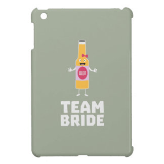 Team Bride Beerbottle Z5s42 Case For The iPad Mini